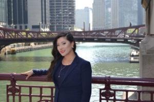 Christine S Kim